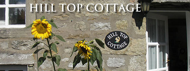 Hill Top Cottage
